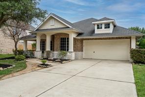 17507 N Riata Lake Drive, Cypress, TX 77433