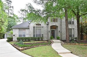 14 Long Lake Place, The Woodlands, TX 77381