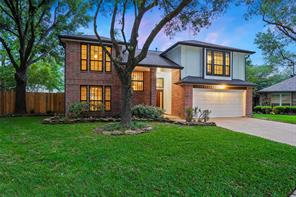 6103 Conlan Bay Drive, Houston, TX 77041