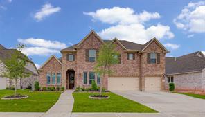 1608 Noble Way Court, League City, TX 77573