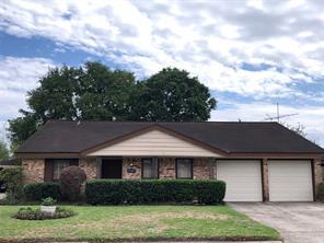15347 East Barbara, Missouri City TX 77071