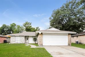 7711 Whispering Wood Lane, Houston, TX 77086