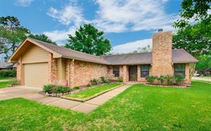 19915 Fort Davis Court, Katy, TX 77449