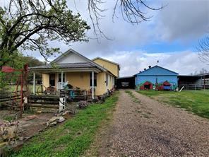 1734 County Road 2060, Hull TX 77564