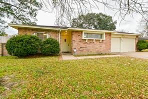 9603 Whitepost Lane, Houston, TX 77086
