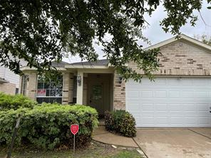 1838 Fallow, Houston TX 77049