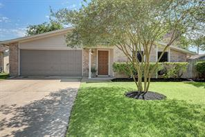 16611 Great Glen Drive, Houston, TX 77084