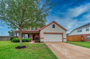 210 Landau Court, Rosharon, TX 77583