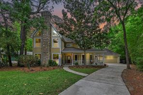 27 Indian Clover Drive, The Woodlands, TX 77381