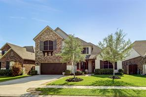 16522 Hamilton Pool Drive, Cypress, TX 77433