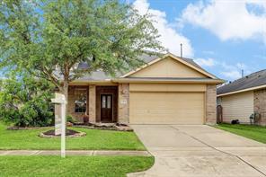 11930 Golden Lodge Lane, Houston, TX 77066