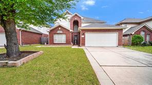 13506 Verbena Lane, Houston, TX 77083