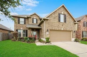 3309 Live Oak Way, Pearland, TX 77584