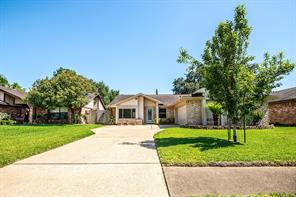 3015 Rifle Gap, Sugar Land TX 77478