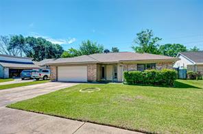 4715 Blueberry Hill Drive, Houston, TX 77084