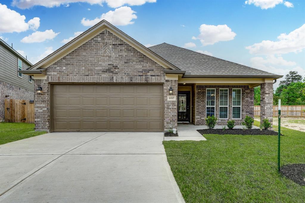 16507 Rock Wren Trail, Conroe, Texas 77385, 3 Bedrooms Bedrooms, 10 Rooms Rooms,2 BathroomsBathrooms,Single-family,For Sale,Rock Wren,53360822
