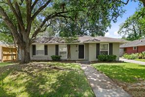 3107 Winslow Street, Houston, TX 77025