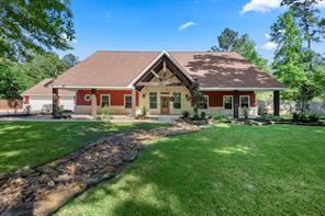 2118 Palmer Oaks Drive, Huffman, TX 77336