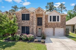 21875 Whispering Forest Drive, Kingwood, TX 77339