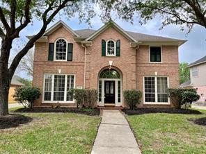3135 Pleasant Cove Court, Houston, TX 77059