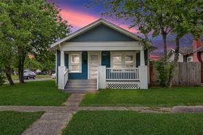 3301 Dennis, Houston TX 77004