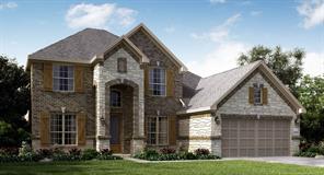 23631 Maplewood Ridge Drive, New Caney, TX 77357