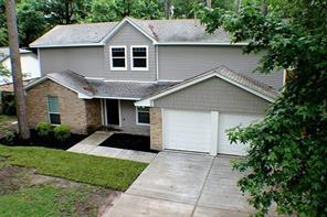 2054 Fir Springs Drive, Houston, TX 77339