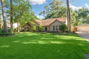 1306 Trailwood Village, Houston, TX, 77339
