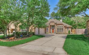 58 Prosewood Drive, The Woodlands, TX 77381