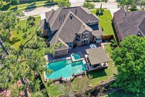 25923 Eagle Pines Lane, Spring, TX 77389
