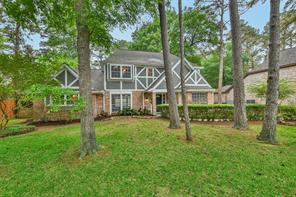 17307 Majestic Forest Drive, Spring, TX 77379