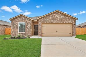 21022 Solstice Point, Hockley, TX, 77447