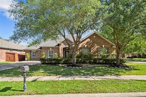 12402 Sandia Cove Court, Houston, TX 77041