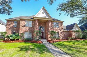 1411 Kelliwood Oaks Drive, Katy, TX 77450