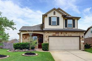 8719 Sweet Pasture Drive, Tomball, TX 77375