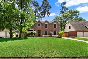 5426 Knoll Terrace Drive, Houston, TX 77339