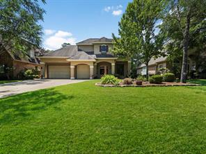 51 Lenox Hill Drive, The Woodlands, TX 77382