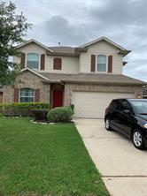 21823 Blossom Grove Lane, Spring, TX 77379