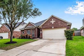 14211 Stone Bluff Lane, Rosharon, TX 77583