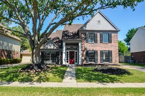 7722 Granite Ridge Lane, Houston, TX 77095