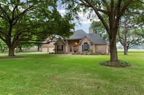 18911 Lake Front Drive, Tomball, TX 77377