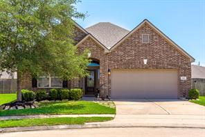 3102 Livingston Ridge Court, Katy, TX 77449