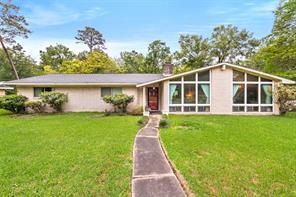 12743 Coolgreen, Houston TX 77013