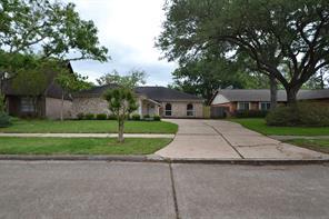 831 Redway Lane, Houston, TX 77062