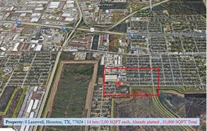 0 Lanewell, Houston, TX 77029