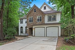 7 Owls Cove Place, The Woodlands, TX 77382