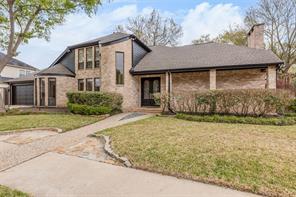 1303 Kent Oak Drive, Houston, TX 77077