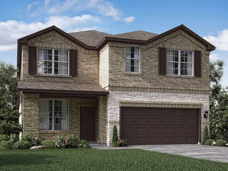 1724 Allendale Bluff Lane, Pearland, Texas 77089, 4 Bedrooms Bedrooms, 7 Rooms Rooms,3 BathroomsBathrooms,Single-family,For Sale,Allendale Bluff,7335339