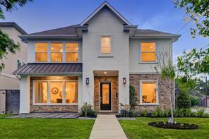 4002 Case Street, West University Place, TX 77005