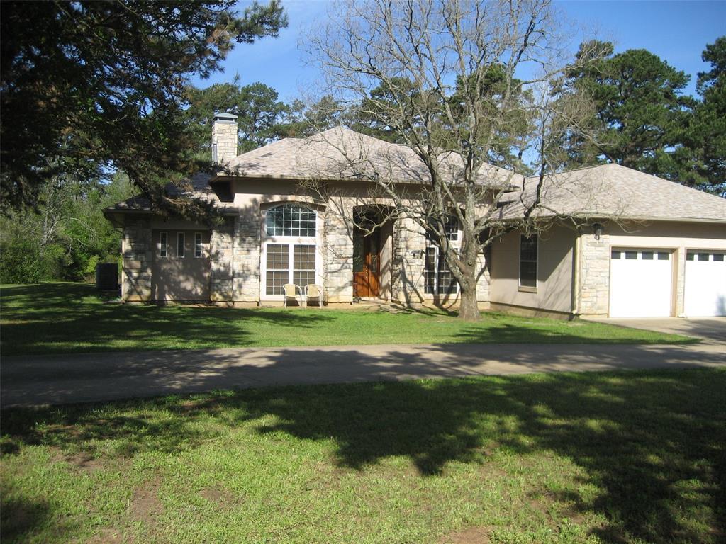 125 County Road 1880, Grapeland, TX 75844